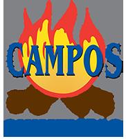 Digaval distribuye Chimeneas Campos
