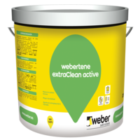 webertene extraClean active