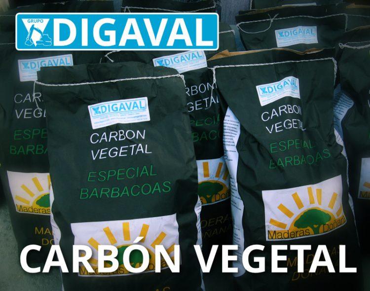 Nuestros combustibles vegetales crean brasas duraderas.