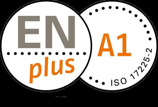 El sistema de certificación de la calidad ENplus® se basa en el estándar internacional ISO 17225-2